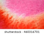 abstract pink and red