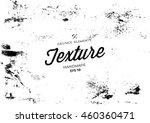 grunge texture   abstract stock ... | Shutterstock .eps vector #460360471