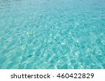 vacation on island in sea | Shutterstock . vector #460422829