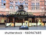 london  uk   july 6  2016 ... | Shutterstock . vector #460467685