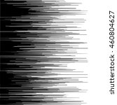 comic horizontal speed lines... | Shutterstock .eps vector #460804627