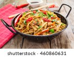 Chicken Chow Mein A Popular...