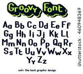 set of uppercase and lowercase