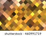 abstract orange creative... | Shutterstock . vector #460991719
