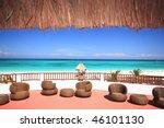 Tourist Resort Balcony...