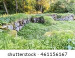 The Ruins Of Mollerod Castle...