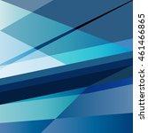 dark blue abstract background...   Shutterstock .eps vector #461466865