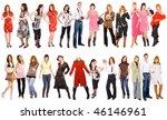 we rule  | Shutterstock . vector #46146961