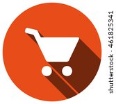 shopping icon   vector  icon...