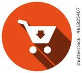 shopping icon   vector  icon...