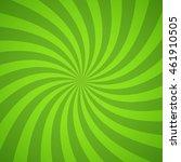 swirling radial pattern... | Shutterstock .eps vector #461910505
