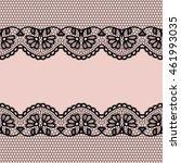 lace border. vector...