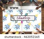 start up launch business...