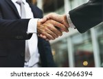 business people corporate... | Shutterstock . vector #462066394