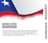 vector background with flag of...   Shutterstock .eps vector #462265927