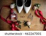 Wedding Decor. Bouquet. Weddin...