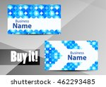 blue abstract background for... | Shutterstock .eps vector #462293485