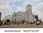 Cathedral Church  Lagos ...