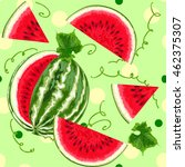 seamless pattern texture ... | Shutterstock .eps vector #462375307