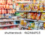 abstract blurred  many products ...   Shutterstock . vector #462466915