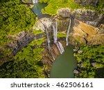 aerial top view perspective of... | Shutterstock . vector #462506161