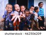 hagiang  vietnam   september 17 ... | Shutterstock . vector #462506209