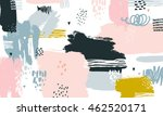 vector abstract background with ... | Shutterstock .eps vector #462520171