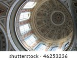 Basilica Tower Cupola In...