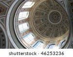 Basilica Tower Cupola In...