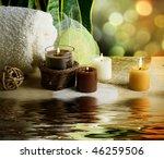 spa | Shutterstock . vector #46259506