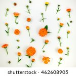 Colorful Bright Pattern Of...