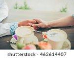 hands | Shutterstock . vector #462614407