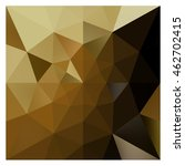 low polygon triangle pattern... | Shutterstock . vector #462702415