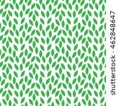 vector color pattern. geometric ... | Shutterstock .eps vector #462848647