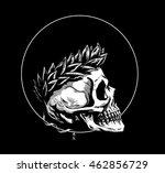 skull caesar