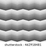 vector abstract chevrons... | Shutterstock .eps vector #462918481