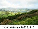 azores  | Shutterstock . vector #462921415