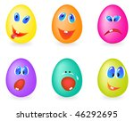 vector illustration of...   Shutterstock .eps vector #46292695
