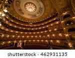 22 Apr 2016   Teatro Colon Or...
