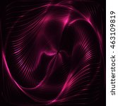 abstract background. swirling...   Shutterstock .eps vector #463109819