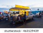 Food Stall Or Mobile Pickup...
