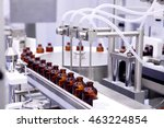 Bottling And Packaging Of...