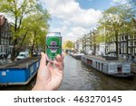 Amsterdam  Netherlands   May 4...