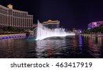 Las Vegas  Usa   July 4  2016...