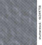 metal plate 4 | Shutterstock . vector #46349758