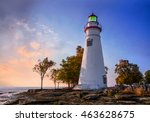 The Marblehead Lighthouse In...