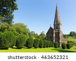 St Peter S Church Clearwell...