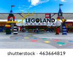 johor baharu  malaysia   june... | Shutterstock . vector #463664819
