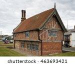 Aldeburgh  Suffolk Uk   July 3...