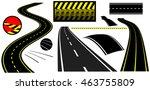 road clip art
